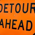 iStock_detour