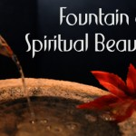 Fountain of Spiritual Beauty