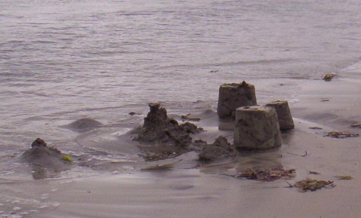 Sandcastle Promises